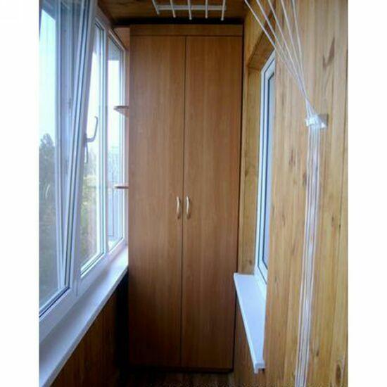 Частный мастер геннадий петрухин: фото шкафов распашных под .